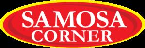 samosa corner logo